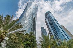 Good Morning #Doha #Qatar @jassim_al_thani