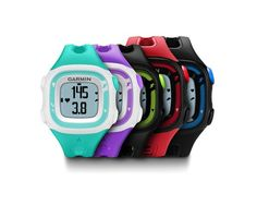 Latest Garmin® Forerunner® 15 Review: An Affordable GPS Running Watch with Heart Rate and Daily Activity Tracking for All Fitness Levels