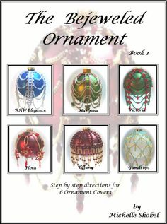 """The Bejeweled Ornament"" Book 1 E-Book"