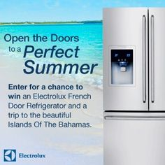 did you see kelly ripa talking about the electrolux french door we sure did kelly agrees this u0027frig is the best appliances pinterest kelly ripa