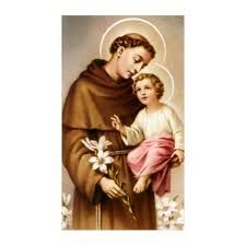 st anthony - Google Search