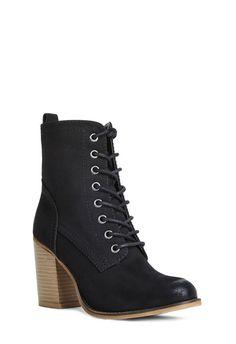 Jessamyn Schuhe in Cognac - günstig kaufen bei JustFab