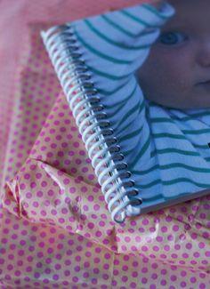 kleine prints Fotobuch