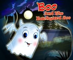 Boo and The Backyard Zoo by Pat Hatt, http://www.amazon.com/dp/B00869N266/ref=cm_sw_r_pi_dp_d5Ecub0C1ZZD7/189-0748976-9199238