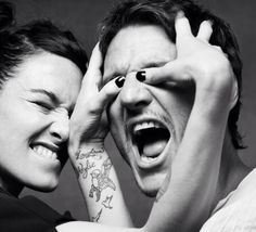 Cersei and Oberyn :)
