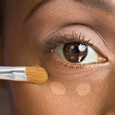 10 Anti-Aging Makeup Tricks