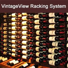 VintageView Racking System