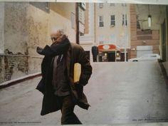 Иосиф Бродский, Нью-Йорк, 1995
