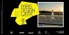 PARIS DESIGN WEEK  |  09-15 septembre 2013 •Ma Sérendipité