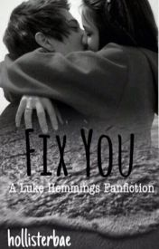 you guys would be so rad if you maybe wanted to read my luke fanfic if you want idk don't let me tell you how to live your life