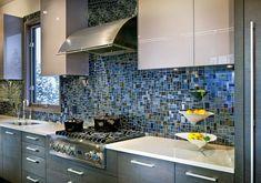 4 predloga za dizajn prostora iznad radne ploče u kuhinji – prvi deo –…