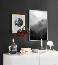 Posters & Art Prints   Scandinavian & Nordic design and decor   Desenio.com
