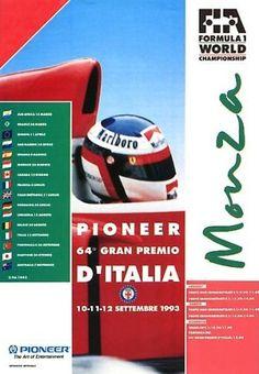 italian formula 1 results 2014