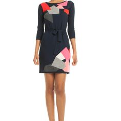 Mayreau Dress - TrinaTurk