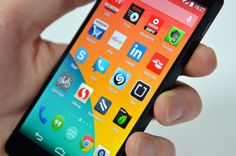 Revealed: The top 10 apps that companies hate