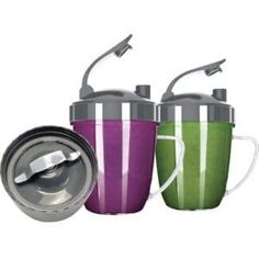 Nutribullet, Compost, Composters