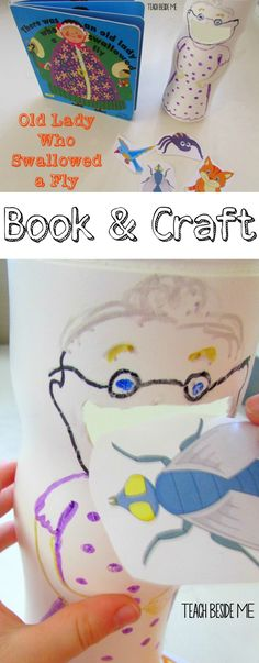 old-lady-who-swallowed-a-fly-book-craft