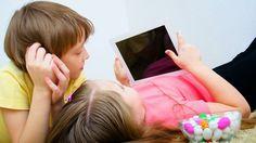 AYUDA PARA MAESTROS: LOS NIÑOS Y LA TECNOLOGÍA: 10 CONSEJOS PARA UN USO...