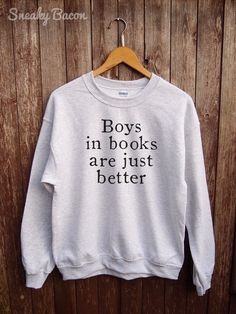 Tumblr sweatshirt teen sweater gifts for her by SneakyBaconTees