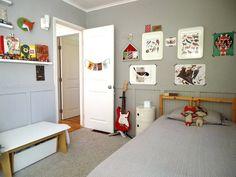 Alexis & Nathaniel's Modern Cottage — House Tour | Apartment Therapy