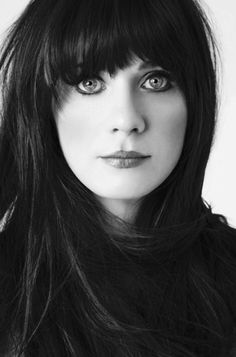 "Zooey ""Summer"" Deschanel"