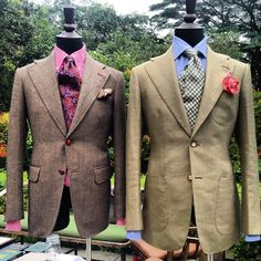 """Kevin Seah Bespoke at Heneiken x Esquire Singapore's """"Ministry of Maven"""" (at The Green Door)"""