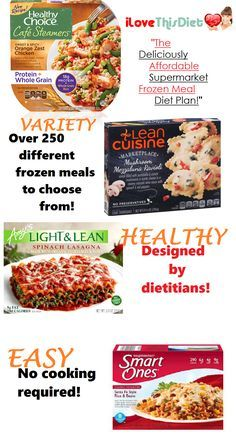 Mediterranean Diet Plan The easy, healthy, and low-cost diet plan is here! Never spend hundreds on weight loss again! This is the ultimate DIY Best Frozen Meals, Healthy Frozen Meals, Healthy Snacks, Healthy Eating, Clean Eating, Cheap Diet Plans, Easy Diet Plan, Healthy Cafe, 1200 Calorie Meal Plan