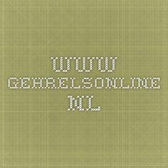 www.gehrelsonline.nl muziekles