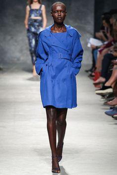 Felipe Oliveira Baptista Spring 2014 Ready-to-Wear Collection - Vogue Couture Fashion, Runway Fashion, Fashion Show, Fashion Outfits, Fashion Design, Paris Fashion, Women's Fashion, Fall Fashion Week, Autumn Fashion