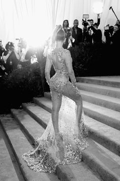 0cce17dc23 Beyonce attends the  China  Through The Looking Glass  Costume Institute  Benefit Gala at