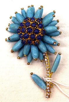 House of Balmain pin 1950's