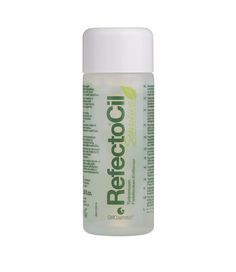 RefectoCil Sensitive Tint Remover.Remove colour stains that occurred during tinting with RefectoCil Sensitive on the skin fast and gently with RefectoCil Sensitive Tint Remover. Gently rub with a moist cotton ball immediately after tinting.