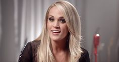 """Love this girl's attitude!   """"Plain and simple: Mean people need Jesus."""" – Carrie Underwood   Carrie Underwood Reveals How Her Faith In Jesus Helps Her Deal With Haters"""