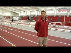 ▶ Arkansas Track and Field Presents Common Errors and Corrections Triple Jump - YouTube