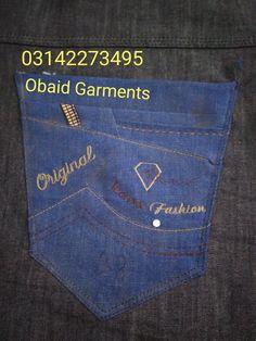 Denim Jeans Men, Colored Jeans, Collections, Joy, Mens Fashion, Embroidery, Pocket, Shorts, Pants