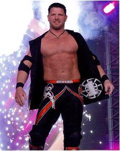 News on AJ Styles & TNA Wrestling - http://www.wrestlesite.com/wwe/news-aj-styles-tna-wrestling/