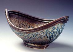 Tom Clarkson | Piedmont Craftsmen  beautiful rim on this
