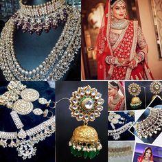 Bipasha look inspired pieces! Want to look like a Bollywood bride? We have everything!Whatsap us at 5105991409 for details! #kanjeevaramsilksarees #kundan #kundanjewellery #bollywood #bipashabasu #fashionista#kanchi#sabyasachi #realbride bride #southasianwedding #indianbrides #specialoccasion #designer #designer #desigirl #jaipur #newyork #bollywoodactress #bollywoodfashion #silver #highend #diva #boutique #maharani #stunning#statementnecklace #mumbai #indiangirl #ethnic by…