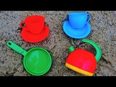Learn Colors with Baby & Candies Song for kids - YouTube