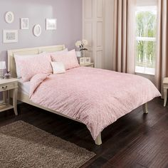 Pink Velvet Quilted Cushion New Look Sheffield Dorm