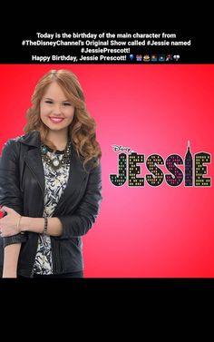 Jessie, Birthdays, The Originals, Anniversaries, Birthday, Birth Day