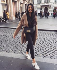 Fashion style outfits to buy for womens fashion and mens fashion edgy trends inspiration for fall Fashion Mode, Look Fashion, Korean Fashion, Womens Fashion, Fashion Edgy, Fashion 2018, Fashion Stores, Fashion Wear, Ladies Fashion