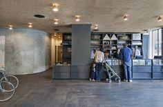 Gallery - Ace Hotel London / Universal Design Studio - 6