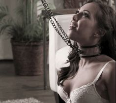 Talk Denisse padilla bondage pictures are