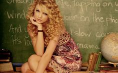 """Swift began working on her eponymous debut album shortly after signing her record deal. After experimenting with veteran Nashville producers, Swift persuaded Big Machine to hire her demo producer Nathan Chapman. It was his first time recording a studio album but Swift felt they had the right """"chemistry"""