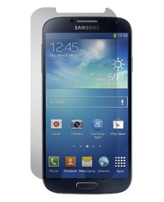 Gadget Guard GALAXYS4 Screen Protector for Samsung Galaxy S4 - Retail Packaging - Clear #Gadget #Guard #GALAXYS4 #Screen #Protector #Samsung #Galaxy #S4 #Retail #Packaging #Clear