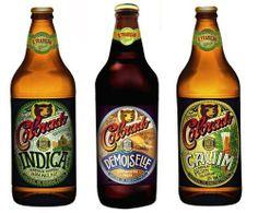 Brazilian Beer - colorado