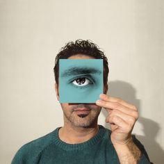 """O designer italiano Benedetto Demaio aguça a nossa imaginação através de suas fotos coloridas e enigmáticas. Demaio vê a fotografia como hobby e se descreve como um """"observador curioso""""."""