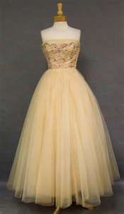 Vintage Clothing, HOMECOMING/PROM???
