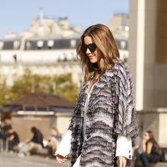 Walking on sunshine by @leofaria #bronderock #fashionparis #imediaexcellence @lorealhair